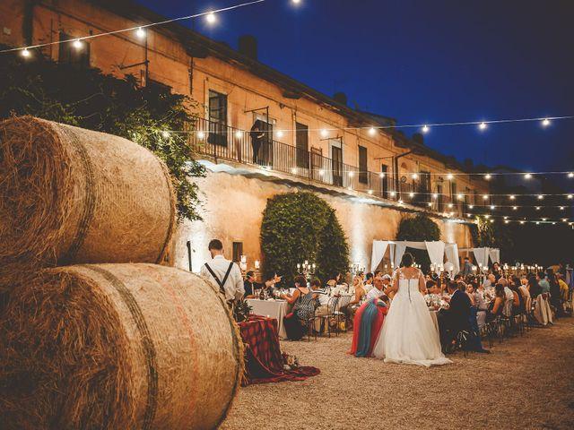 Il matrimonio di Linda e Michela a Roma, Roma 1