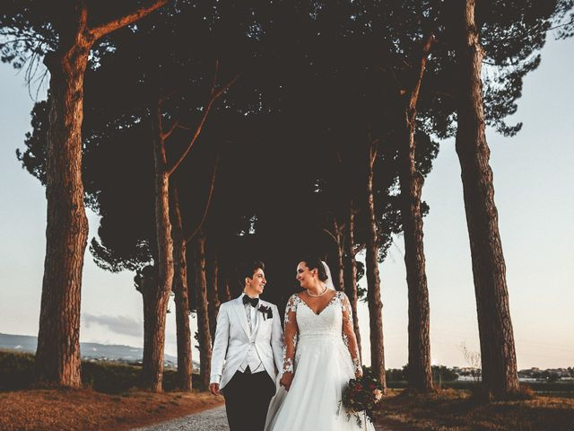 Il matrimonio di Linda e Michela a Roma, Roma 2