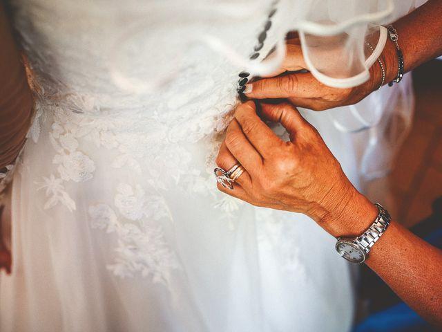 Il matrimonio di Linda e Michela a Roma, Roma 15