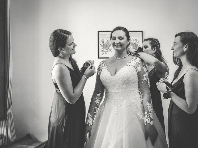 Il matrimonio di Linda e Michela a Roma, Roma 16