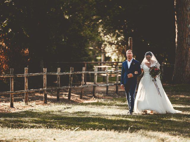 Il matrimonio di Linda e Michela a Roma, Roma 20