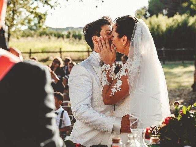 Il matrimonio di Linda e Michela a Roma, Roma 29