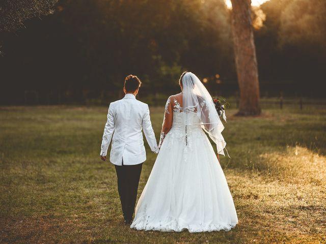 Il matrimonio di Linda e Michela a Roma, Roma 32