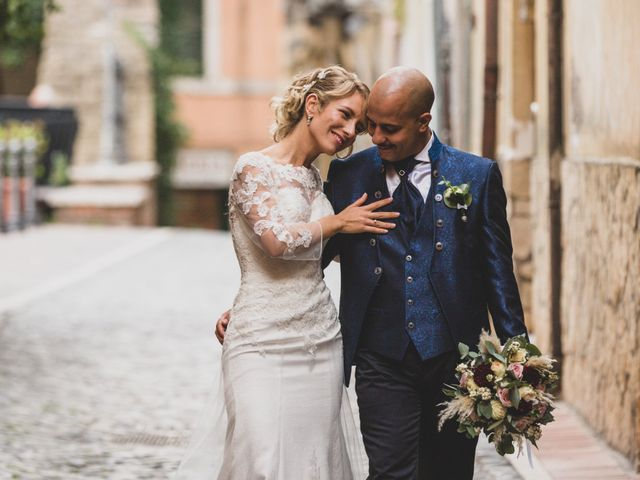 Il matrimonio di Francesca e Roberto a Roma, Roma 1
