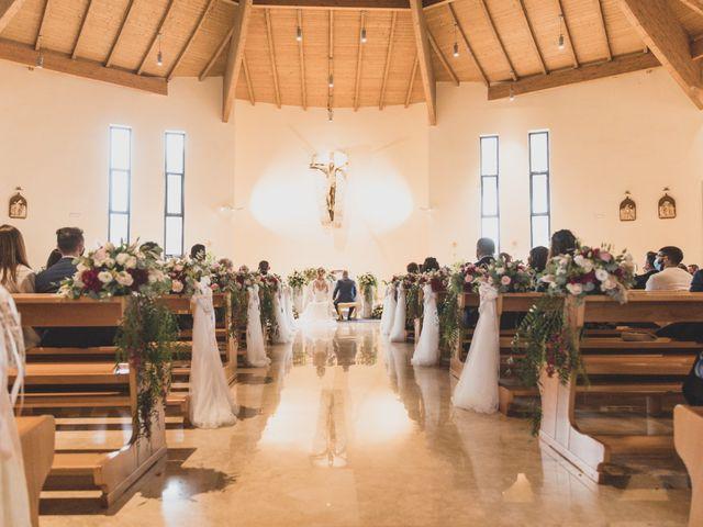 Il matrimonio di Francesca e Roberto a Roma, Roma 6