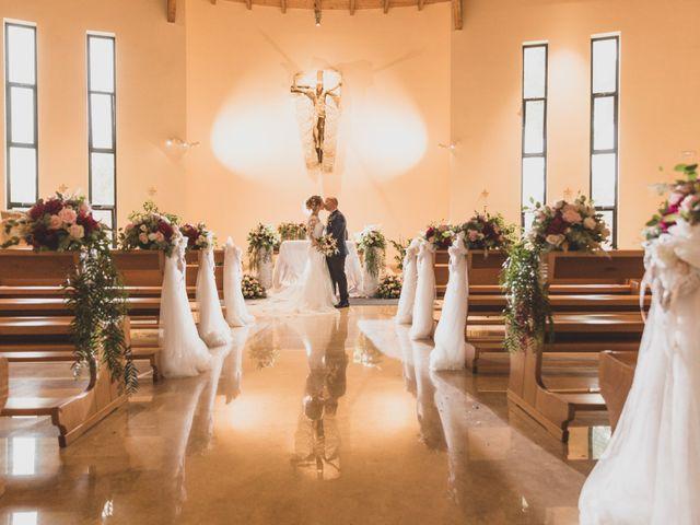 Il matrimonio di Francesca e Roberto a Roma, Roma 7