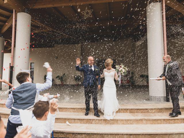 Il matrimonio di Francesca e Roberto a Roma, Roma 8