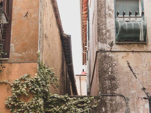 Il matrimonio di Francesca e Roberto a Roma, Roma 12