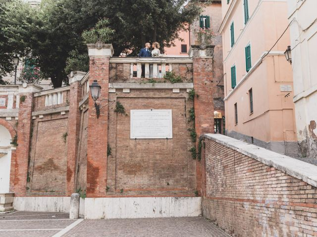 Il matrimonio di Francesca e Roberto a Roma, Roma 15