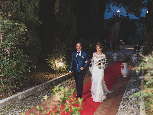 Il matrimonio di Francesca e Roberto a Roma, Roma 17