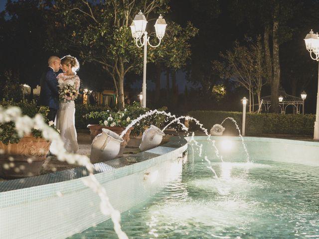 Il matrimonio di Francesca e Roberto a Roma, Roma 20