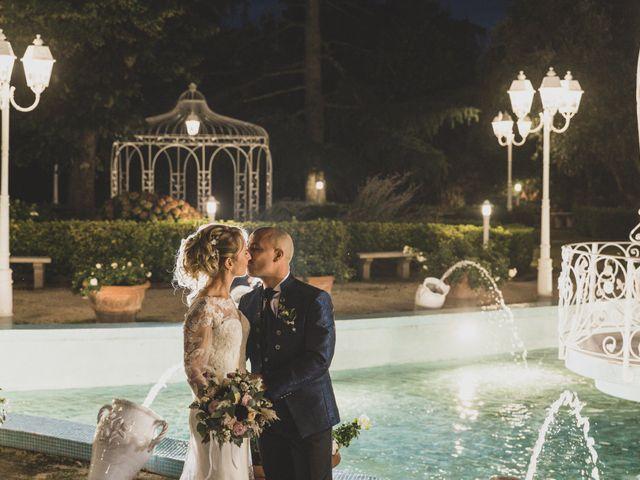 Il matrimonio di Francesca e Roberto a Roma, Roma 21