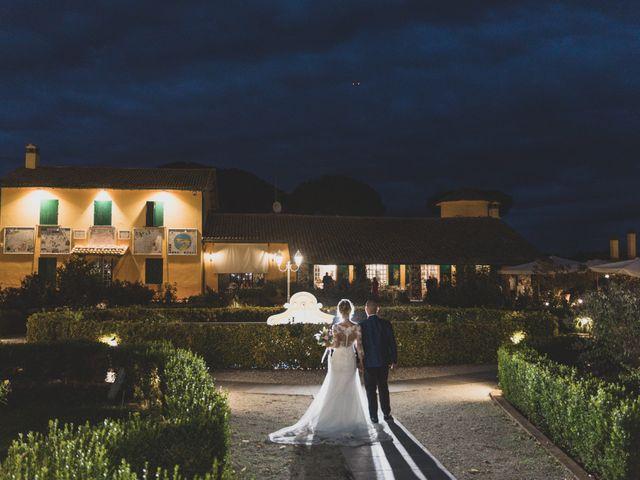 Il matrimonio di Francesca e Roberto a Roma, Roma 23