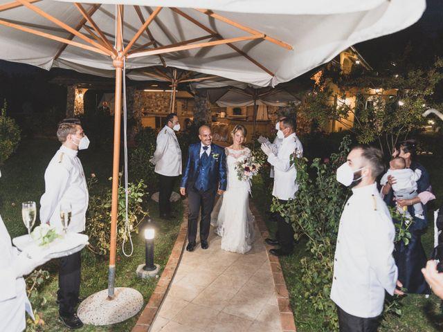 Il matrimonio di Francesca e Roberto a Roma, Roma 25
