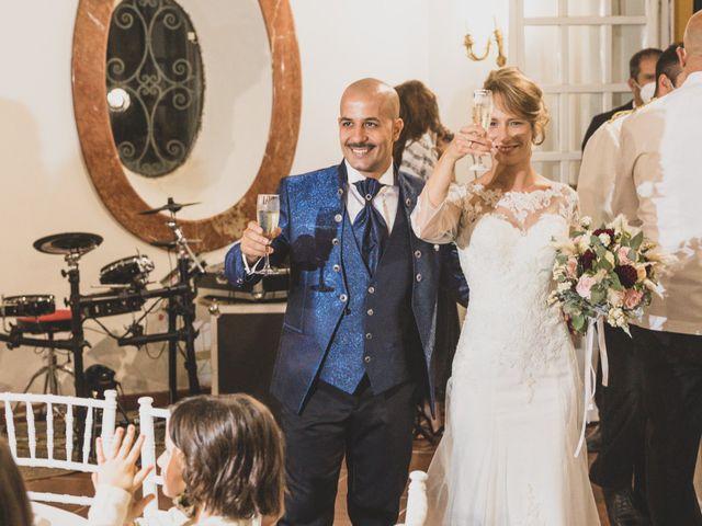 Il matrimonio di Francesca e Roberto a Roma, Roma 26