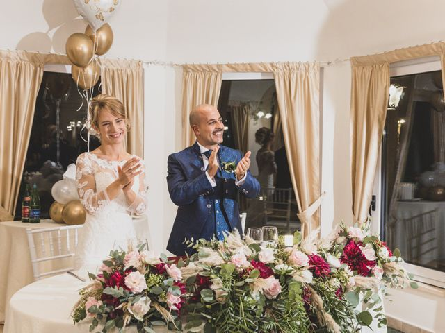 Il matrimonio di Francesca e Roberto a Roma, Roma 27