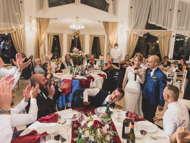 Il matrimonio di Francesca e Roberto a Roma, Roma 29