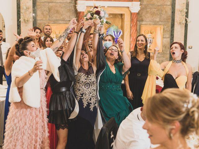 Il matrimonio di Francesca e Roberto a Roma, Roma 30