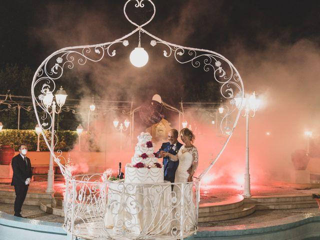 Il matrimonio di Francesca e Roberto a Roma, Roma 31