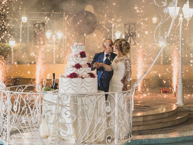 Il matrimonio di Francesca e Roberto a Roma, Roma 32