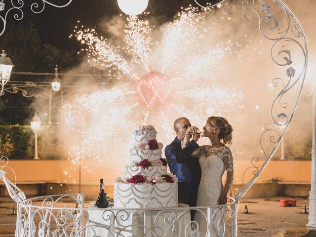 Il matrimonio di Francesca e Roberto a Roma, Roma 34