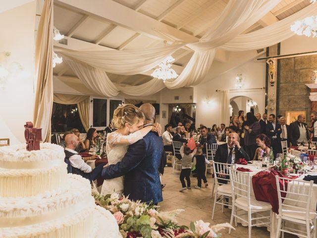 Il matrimonio di Francesca e Roberto a Roma, Roma 38