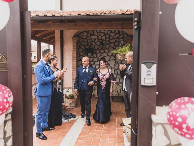 Il matrimonio di Francesca e Roberto a Roma, Roma 46