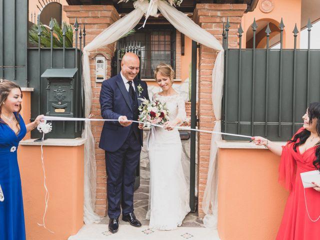 Il matrimonio di Francesca e Roberto a Roma, Roma 54