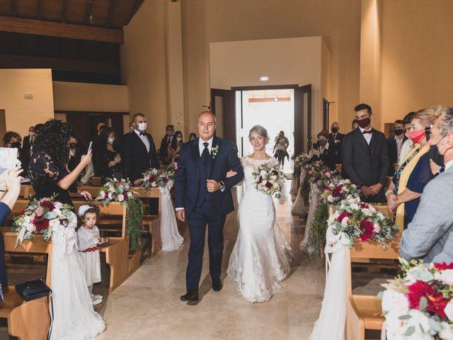 Il matrimonio di Francesca e Roberto a Roma, Roma 57