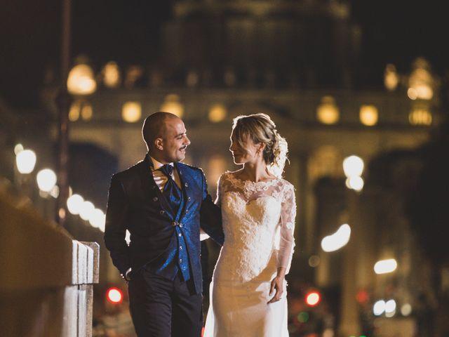 Le nozze di Roberto e Francesca