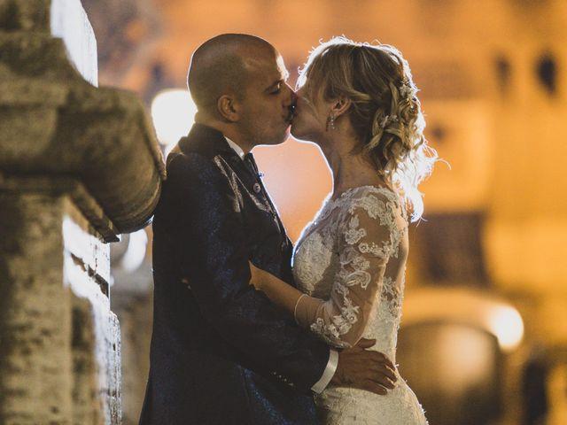 Il matrimonio di Francesca e Roberto a Roma, Roma 60