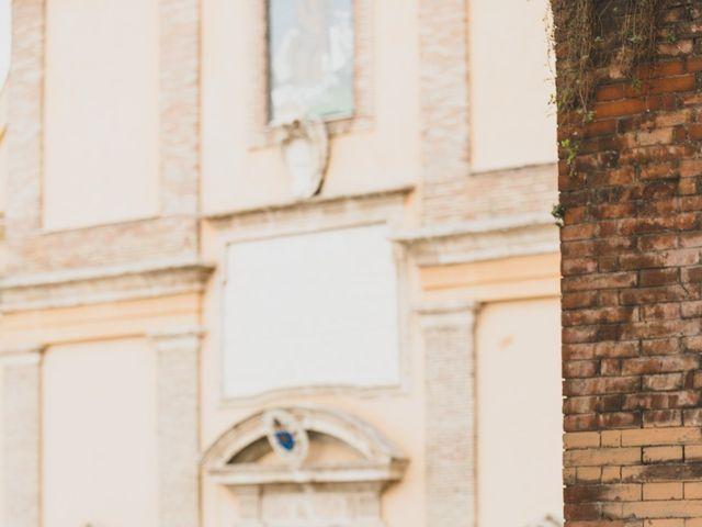 Il matrimonio di Francesca e Roberto a Roma, Roma 81