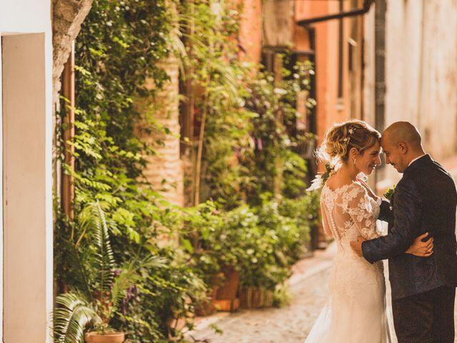Il matrimonio di Francesca e Roberto a Roma, Roma 83