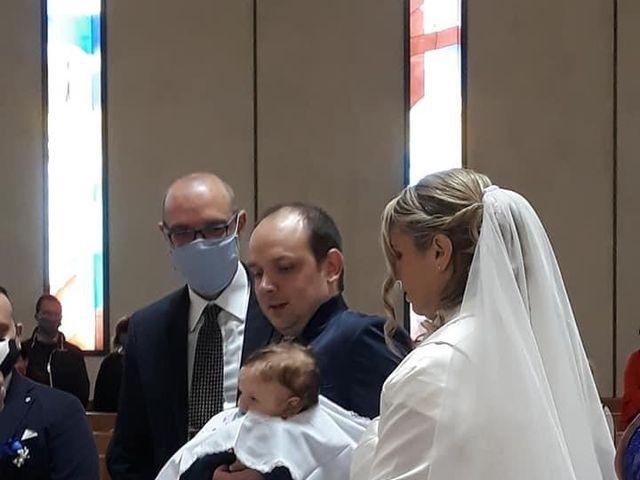 Il matrimonio di Daniele  e Tamara a Fontanafredda, Pordenone 2