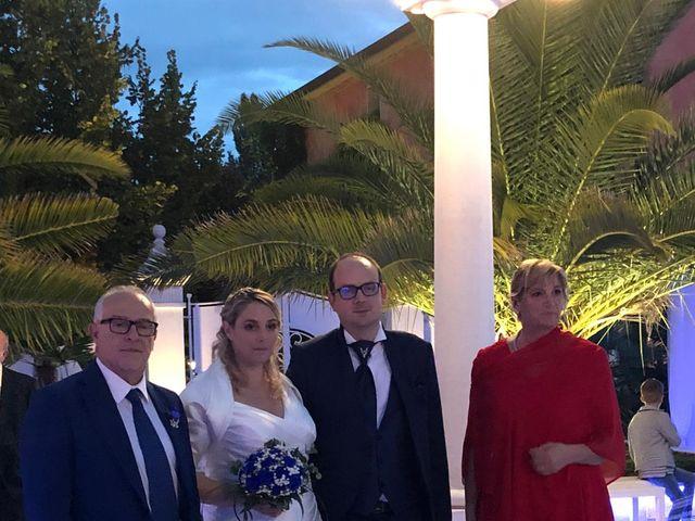 Il matrimonio di Daniele  e Tamara a Fontanafredda, Pordenone 5
