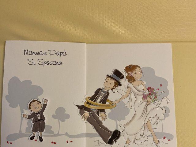 Il matrimonio di Daniele  e Tamara a Fontanafredda, Pordenone 8