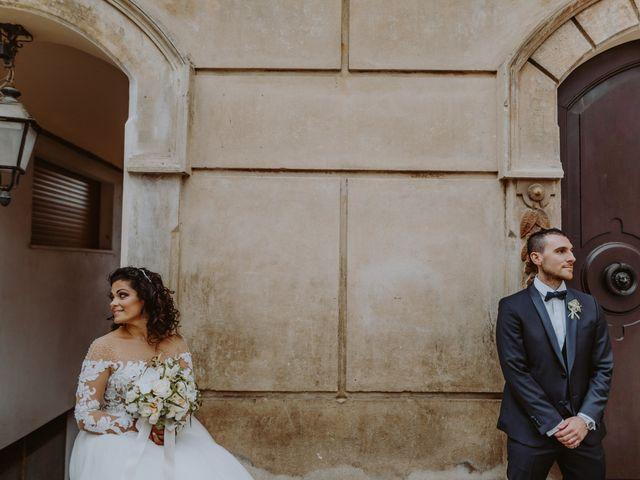 Il matrimonio di Alessandro e Eva a Montesilvano, Pescara 2