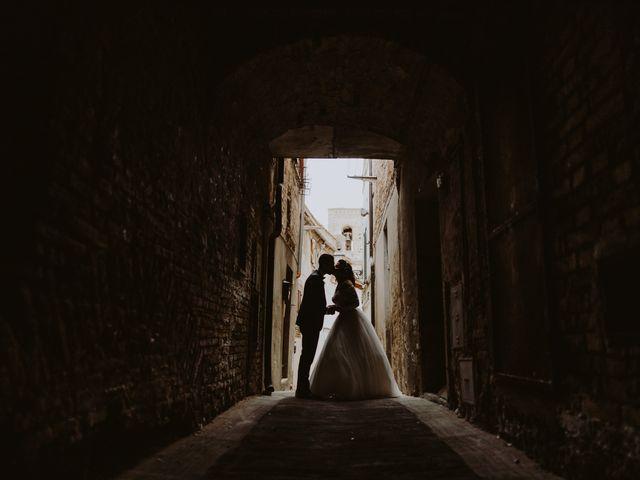 Il matrimonio di Alessandro e Eva a Montesilvano, Pescara 3