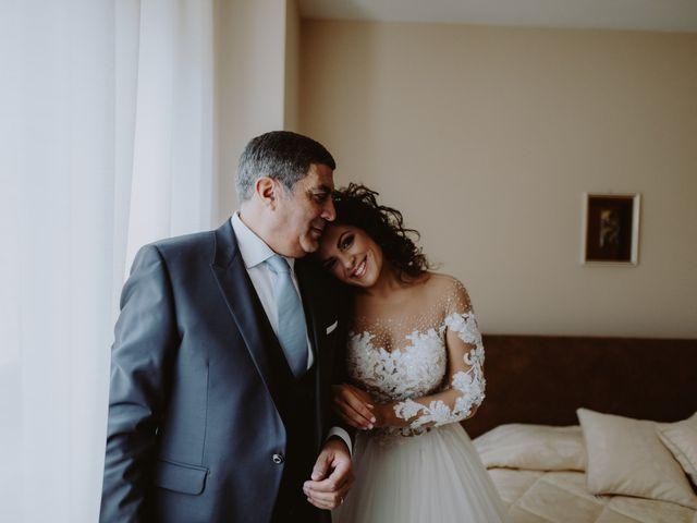 Il matrimonio di Alessandro e Eva a Montesilvano, Pescara 4