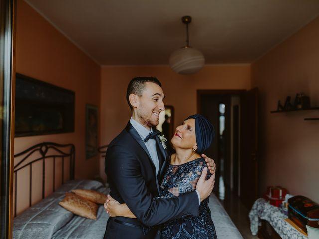 Il matrimonio di Alessandro e Eva a Montesilvano, Pescara 5
