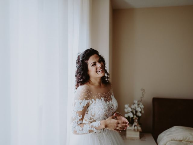 Il matrimonio di Alessandro e Eva a Montesilvano, Pescara 6