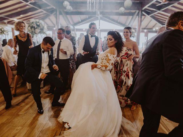 Il matrimonio di Alessandro e Eva a Montesilvano, Pescara 7