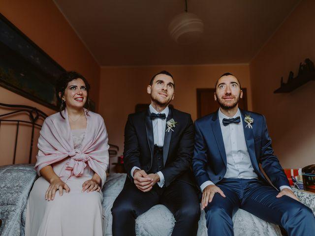 Il matrimonio di Alessandro e Eva a Montesilvano, Pescara 10