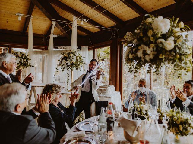 Il matrimonio di Alessandro e Eva a Montesilvano, Pescara 13