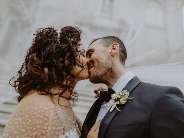 Il matrimonio di Alessandro e Eva a Montesilvano, Pescara 16