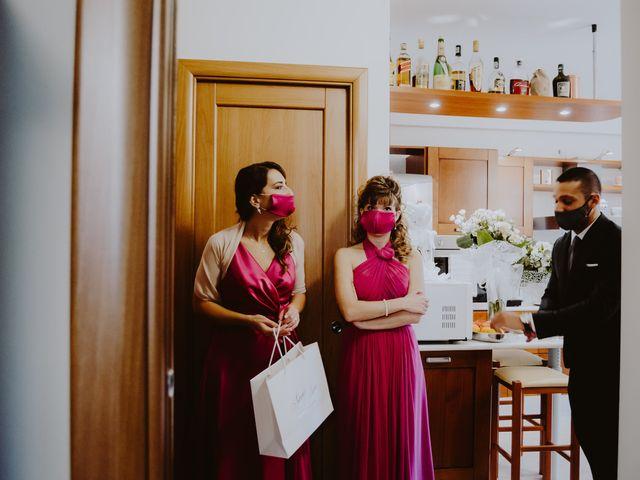 Il matrimonio di Alessandro e Eva a Montesilvano, Pescara 19