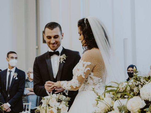 Il matrimonio di Alessandro e Eva a Montesilvano, Pescara 20