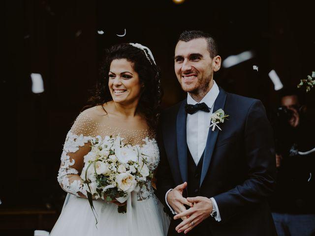 Il matrimonio di Alessandro e Eva a Montesilvano, Pescara 21