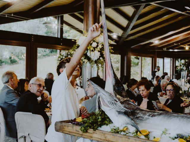 Il matrimonio di Alessandro e Eva a Montesilvano, Pescara 22