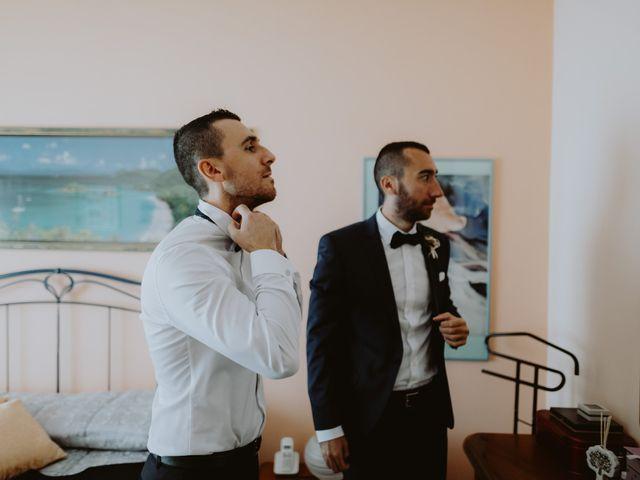 Il matrimonio di Alessandro e Eva a Montesilvano, Pescara 28